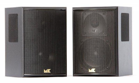 M&K S55T Tri-Pole Surround Speaker (Pair)